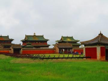 Réserver (avec paiement en ligne): Trek des Huit Lacs et vallée d'Orkhon - Mongolie