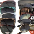 Buy Now: 300-- Vintage Sunglasses--   $165.00-- $ .55 pair!!