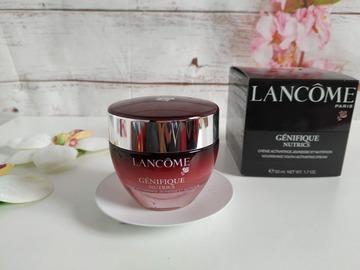Venta: LANCÔME Crema Genifique Nutrics 50 ml