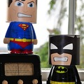 Buy Now: 600 -  DC Comic Hero House Lamps