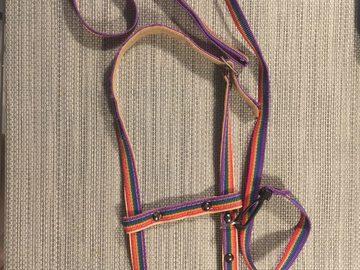 Myydään: Cat leash