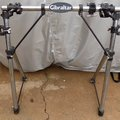 for pickup only: Gibraltar Rack w/Accessories - $150.00