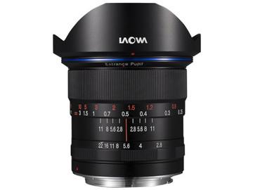 Vermieten: LAOWA EF 12mm f/2.8 Zero-D