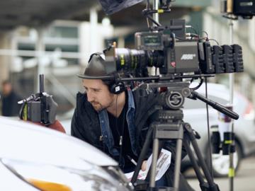 Show Rate Publicly: Alex Craig - Cinematographer