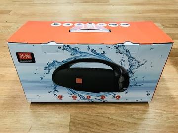 Buy Now: 10X Generic BS-888 waterproof Bluetooth Speakers, 5 color