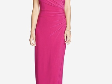 Buy Now: 8 Women's New lot of Elegant high-end Designer Dresses