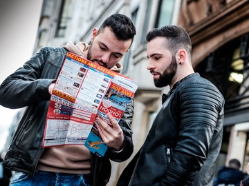 Offering: Gay London Guide: your full London Tour Experience