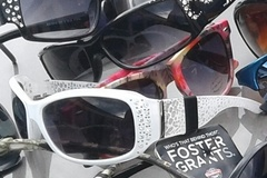 Buy Now: 150x Sunglasses Foster Grant, Panama Jack Aviators .99 cents