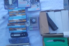 Buy Now: Knife Wholesale Lot