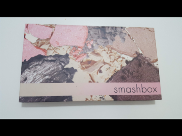 Venta: Paleta smashbox