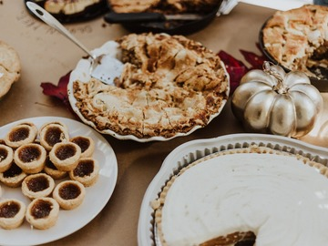 6 Credits: Navigating Holiday Eating