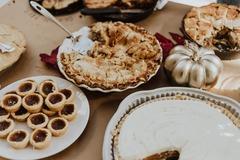 6 Credits: Navigating Holiday Eating