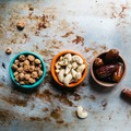 10 Credits: Healthy Snacking with Craft and Savor