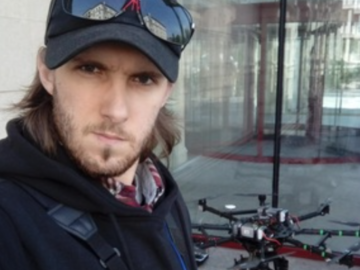 Price on request: Drone pilot