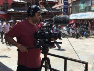 Price on request: Filmmaker