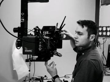 Price on request: Cinematographer