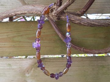 Vente au détail: Bracelet Douce journée