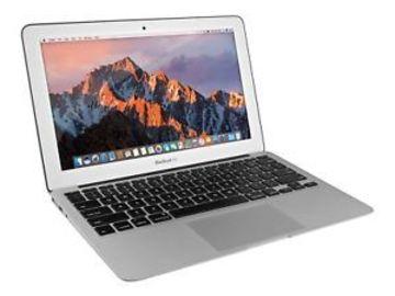 "Vermieten: APPLE Macbook Air 11"" 1.7GHz i5"