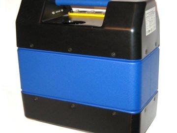 Vermieten: AVC BigPack XL Battery-Pack 28,8V/28Ah und 13V simultan