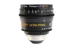 Vermieten: ARRI/ZEISS PL Ultra Primes 16mm T1.9