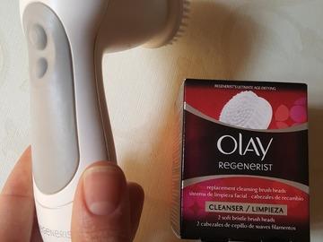 Venta: Limpiador facial Olay Regenerist