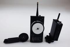 Vermieten: BARTEC Focus Device 1Kanal Funkschärfe