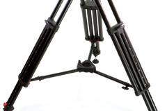 Vermieten: SACHTLER Cine2000L Heavy duty 93 - 176cm (Beine)