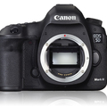 Vermieten: CANON EOS 5D III DSLR Kamera