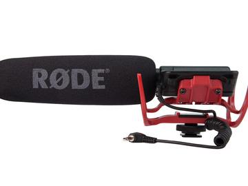 Vermieten: RODE Videomic Kameramikrofon