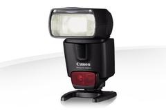 Vermieten: CANON Speedlite 430EX2