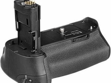 Vermieten: VELLO BG-C9 Batterygrip für CANON EOS 5D Mark III