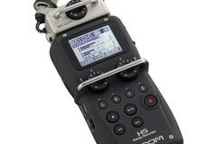 Vermieten: ZOOM H5 Sound Recorder