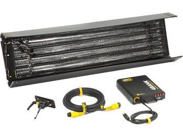 Vermieten: KINO FLO 4Bank Select 4' 1-Light System (2x)