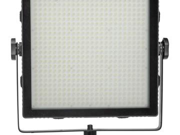 Vermieten: DEDOLIGHT Tecpro Felloni Bicolor LED