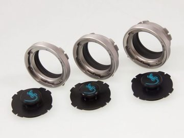 Vermieten: GECKO-CAM Close-Focus Adapter 16mm Step