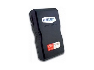 Vermieten: BLUESHAPE 100HD 94Wh V-lock Battery (6x)