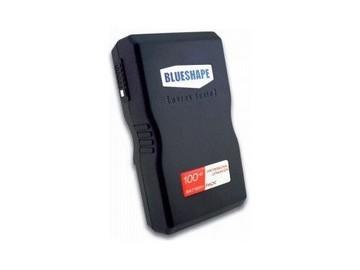 Vermieten: BLUESHAPE 100HD 94Wh V-lock Battery (6x)