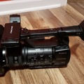 Make An Offer: Sony NX5R Professional Camcorder