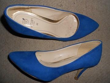 Vente: Chaussures nubuck femme à vendre