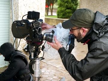 Price on request: Cinematographer / DP