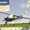 Selling: Hobbyzone Sport Cub S RTF