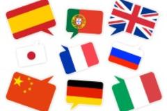 Offre de service: Traduction français-anglais