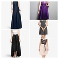 Buy Now: 5 Gather and Gown High End Designer Dresses MSRP $1500