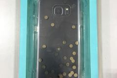Buy Now: 25 Kate Spade Hardshell Clear Case for Samsung S7 Edge  NEW