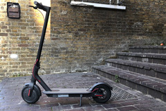 Renting out: Electric Scooter - Xiaomi M365