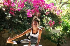 Private Session Offering: Align & Flow Yoga