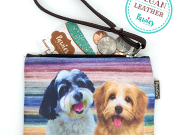 Selling: Havanese Coin Purse