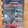 Daily Rate: Soft Roof Racks (Half Day Rate - 4 Hours)