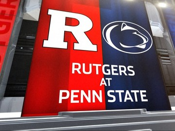 Paid Events: Rutgers vs Penn State
