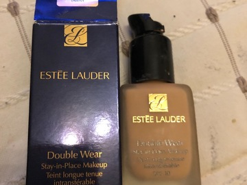 Venta: Base doble wear stee lauder